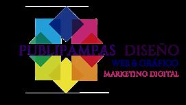 Publipampas Diseño Web